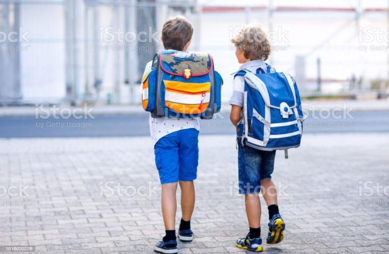 Почетак нове школске године